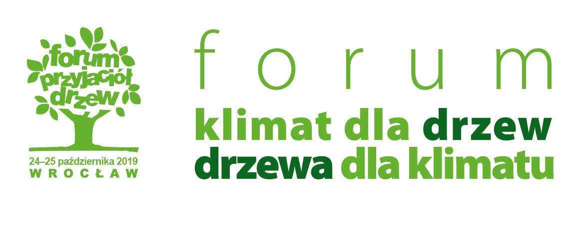 IV Forum Przyjaciół Drzew 2019