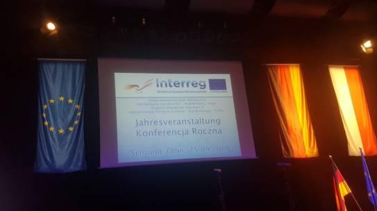 Konferencja Roczna Programu INTERREG VA i EC-Day