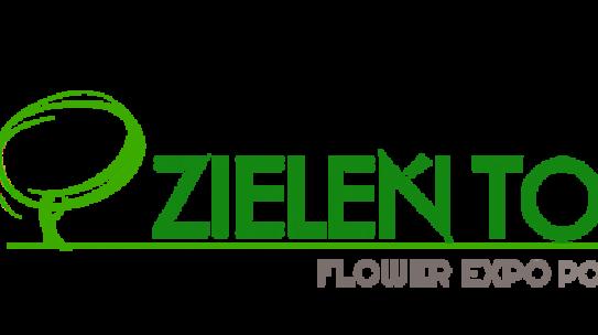 ZIELEŃ TO ŻYCIE & FLOWER EXPO POLSKA 2-4 września 2021